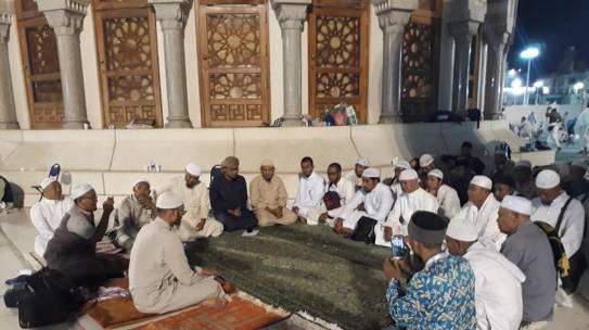 Cerita Spesial di Umroh Akhir Ramadhan 1439 H (2018)