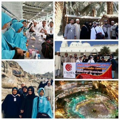 Taqwa Travel Jatim 2018