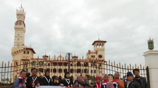 UMROH PLUS MESIR LIBURAN AKHIR TAHUN 2018 (14 HARI)